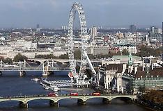 NOV 21 2013 Views of London