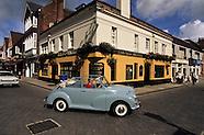 Winchester England GB308