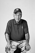 Andrew Toorock<br /> Marine Corps<br /> 1302 Combat Engineer<br /> 1st Lieutenant <br /> 1958 - 1962<br /> <br /> Veterans Portrait Project<br /> Boston, MA
