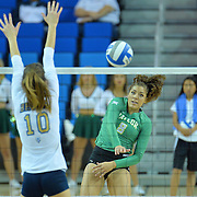 2016 NCAA Division I Volleyball Championship 1st/2nd Round