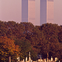 New York / World Trade Center