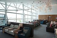 British Airways Galleries Lounge- Cape Town International