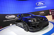 Ford Performance Vehicles (FPV) Concept.2011 Australian International Motorshow (AIMS).Melbourne Convention and Exhibition Centre.Southbank, Melbourne.1st of July 2011.(C) Joel Strickland Photographics.Use information: This image is intended for Editorial use only (e.g. news or commentary, print or electronic). Any commercial or promotional use requires additional clearance.