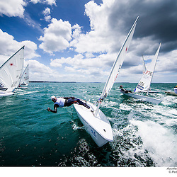 World Sailing Emerging Nations Clinic
