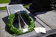 Guest at the State marks centenary of O'Donovan Rossa funeral, Dublin Ireland