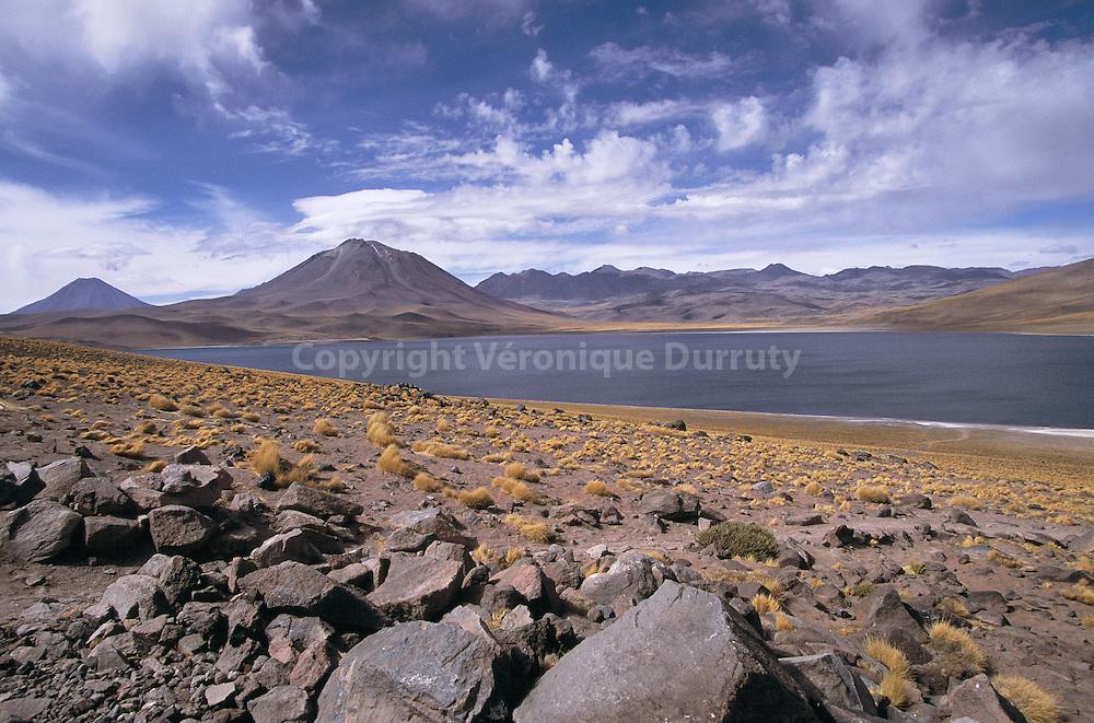 Atacama landscape, Chile