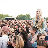 Not only Music @ Field Day. London, UK