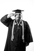 Che T. Alaniz<br /> Air Force<br /> E-4<br /> OIF/OEF<br /> Sept. 31, 1999 - 2003<br /> Vehicle Operator<br /> <br /> Veterans Portrait Project<br /> Patriots Casa Texas A&amp;M San Antonio<br /> San Antonio, TX