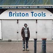 Brixton tools.<br />
