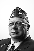John Drake<br /> SSG (E-5)<br /> Army<br /> Supply<br /> 2005-2006<br /> OIF<br /> <br /> Veterans Portrait Project<br /> Louisville, KY<br /> VFW Convention <br /> (Photos by Stacy L. Pearsall)