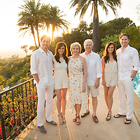 Family Photos in Santa Barbara