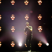 WASHINGTON, DC - May 25, 2012 - Drake performs at the Verizon Center in Washington, D.C. (photo by Kyle Gustafson)