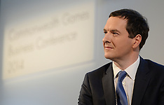 JUL 22 2014 Commonwealth Games Business Conference 2014