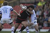 20080127, Saracens vs Bath Rugby