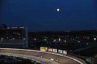 Moon over Texas, Dario Franchitti, Ryan Briscoe, Scott Dixon, Helio Castroneves, Indy Car Series