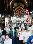 The Egyptian Market (Spice Bazaar)
