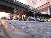 ' The Highline and others in New York City ' , New York
