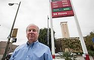 Greg Brown, general counsel for BreitBurn Energy Partners