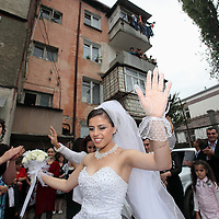 Armenian Wedding in Artsakh