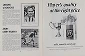 17.03.1975 Interprovincial Railway Cup Finals