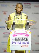 7/3/2015 - 2015 Essence Festival - July 3