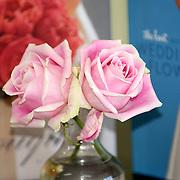 Flowers taken at Avant Garden Flower shop
