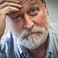 Peter Macksey, Customer Relations, Steelfab, Anchorage