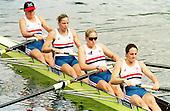 20010808 FISA Junior World Rowing Championships, Duisburg. Germany