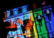 19/08/10 - AURILLAC - CANTAL - FRANCE - 25e anniversaire du festival de rue d Aurillac. ECLAT 2010 - Photo Jerome CHABANNE