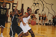 Lafayette High vs. Tunica Rosa Fort in MHSAA playoff action in New Albany, Miss. on Tuesday, February 7, 2012. Lafayette High won.