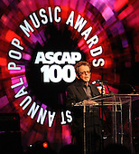 4/23/2014 - 2014 ASCAP Pop Awards - Show