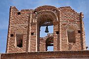 Spanish mission in Tumacacori National Historical Park, Arizona