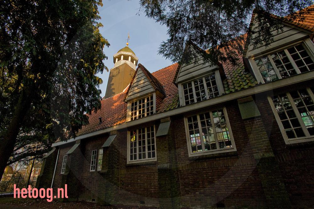 oosterkerk enschede oostburgweg