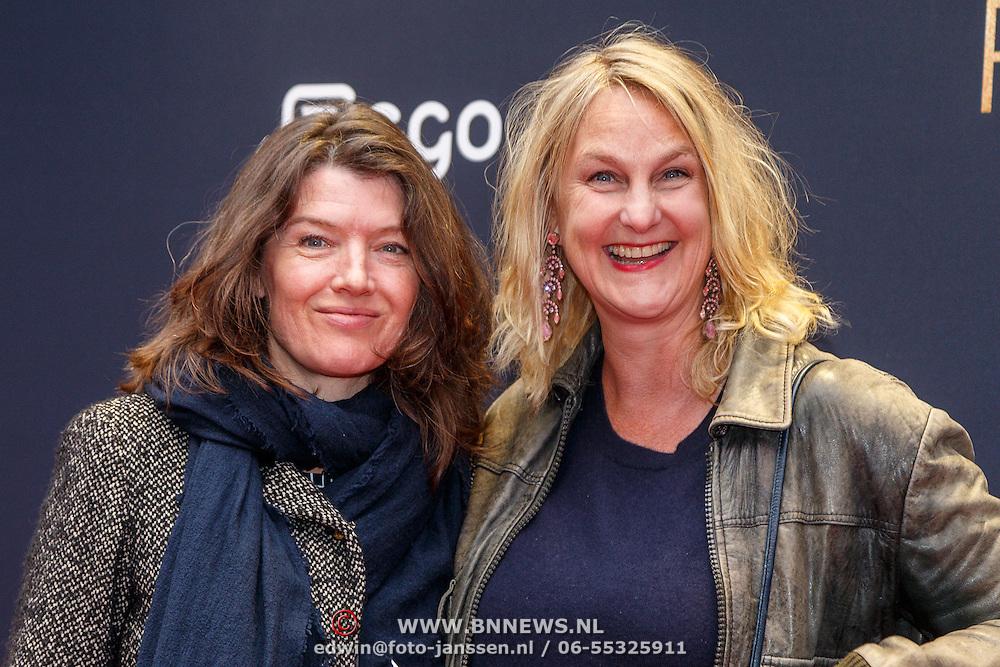 NLD/Amsterdam/20150601 - Premiere Rendez-vous, Christine ................