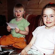 Tove og Anja II