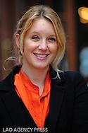 Ludivine Sagnier, membre du jury