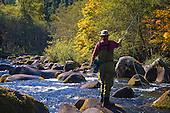Oregon - Outdoor Recreation