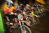 2010-11 Nex-Trax Arenacross