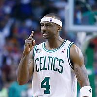 04-28 Knicks at Celtics