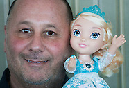 Stephen Berman, president and CEO of Jakks Pacific Inc.