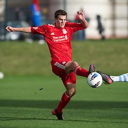 120121 Liverpool U18 v Man City U18