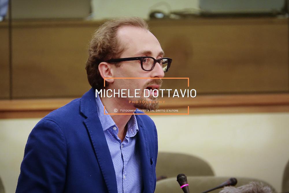 Intervento del Consigliere Davide Bono durante la Seduta n. 191 del Consiglio Regionale del Piemonte del 06-12-2016 delle ore 15.00