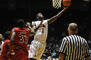 Ole Miss' Terrance Henry (1) vs. Dayton in Oxford, Miss. on Saturday, November 20, 2010. Dayton won in overtime.