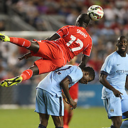 Liverpool Vs Manchester City Yankee Stadium 2014