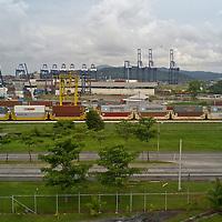 Panama Lewis 2 submission