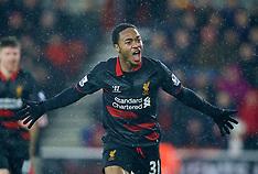150222 Southampton v Liverpool