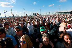 Jazzfest Crowds