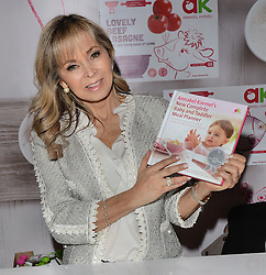 Annabel Karmel at The Baby Sow at ExCel Centre, London on Friday 20 February 2015