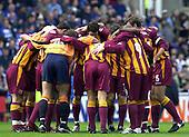 20031004  Reading vs Bradford, Madejski Stadium, Reading