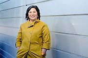 Sallee Humphrey, principal, DECA Architecture